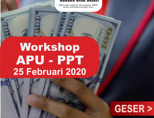 Workshop APU-PPT